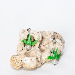 Cocottes en herbe